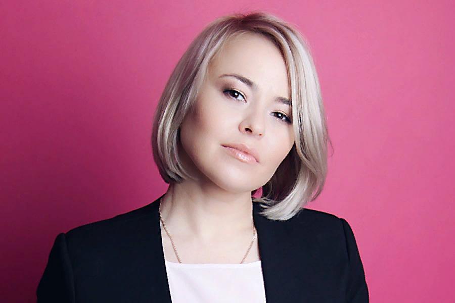 АННА ВАЩЕНКО, директор дилерского центра ГАЗ компании «Сармат» в Новосибирске