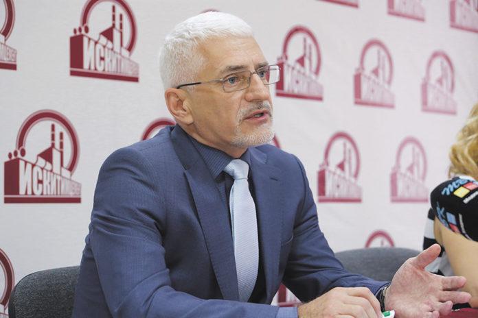 Владимир Скакун