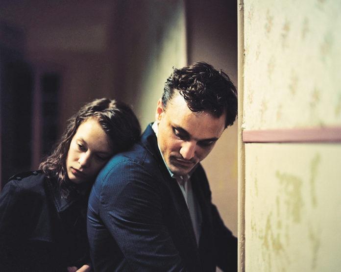 Миниатюра для: Магия, любовь и техно на фестивале немецкого кино