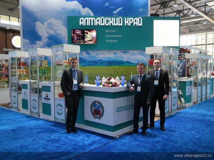Миниатюра для: Алтайская компания подпишет с Узбекистаном контракт на 3 млн долларов