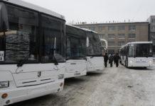 В Новосибирске могут появиться новые автобусы