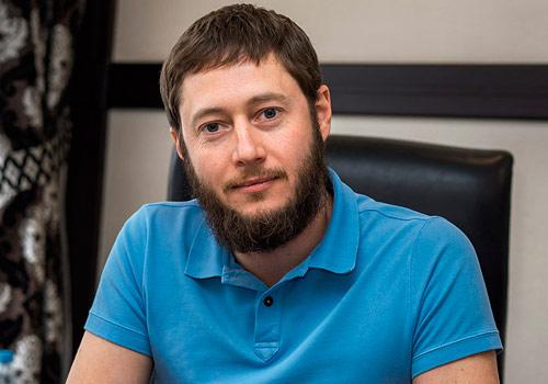 Артем Бачурин