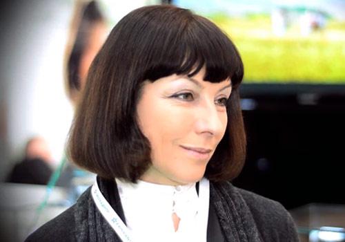 Мария Драбова