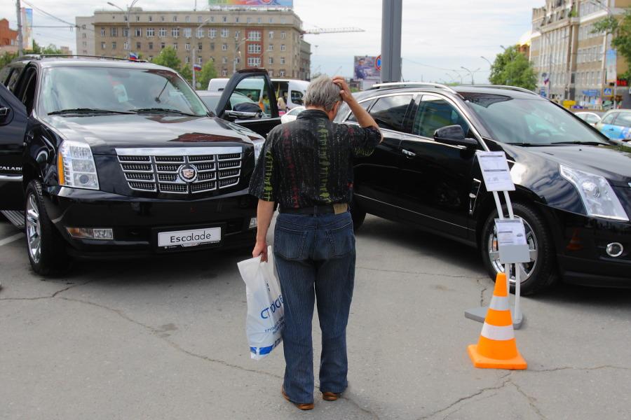 Новые налоговые льготы введут в Новосибирской области