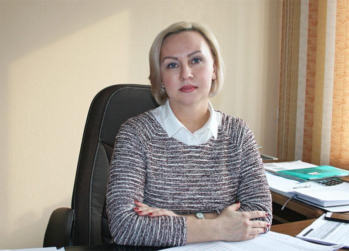 Миниатюра для: Первый замминистра социальной политики Красноярского края уволилась с должности