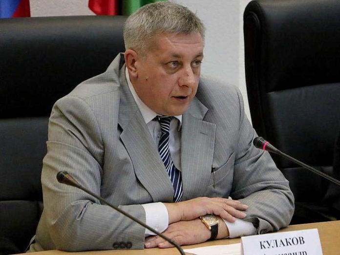Миниатюра для: Обязанности губернатора Забайкалья исполняет заместитель Натальи Ждановой