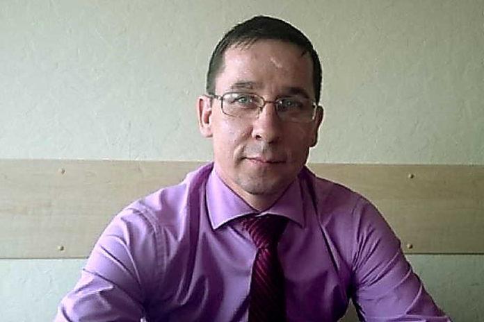 Миниатюра для: В управлении культуры Красноярска назначен новый руководитель