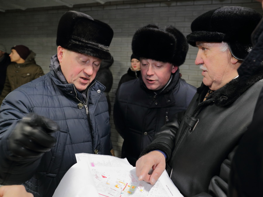Анатолий Мотыга
