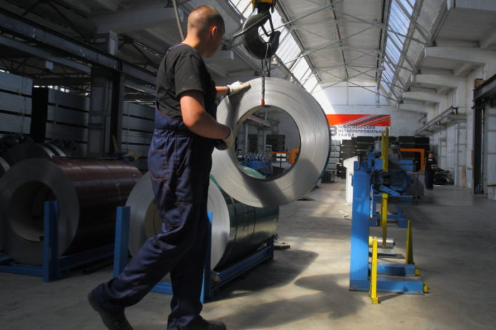 Миниатюра для: Промышленное производство в Томской области планируют восстановить