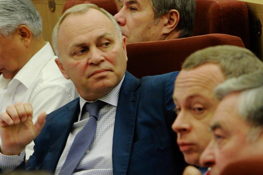 Что нового в правительстве Андрея Травникова