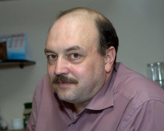 Миниатюра для: Директор «Карачинского источника» вместе с супругой погибли в ДТП на трассе