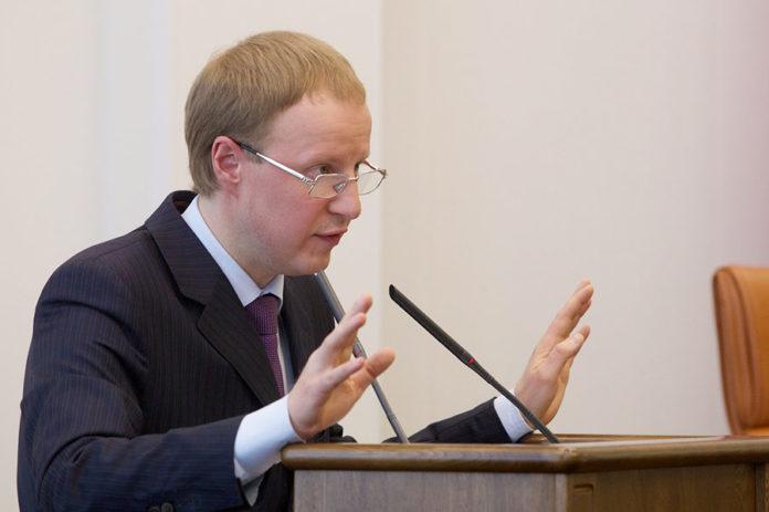 Миниатюра для: Виктор Томенко назначил руководителей инспекций Алтайского края