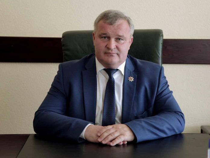 Миниатюра для: Назначен первый вице-губернатор Кемеровской области