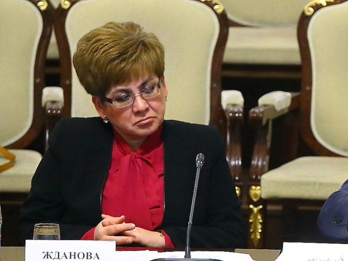 Миниатюра для: Губернатор Забайкалья распорядилась проверить работу чиновников из-за срыва госпрограммы