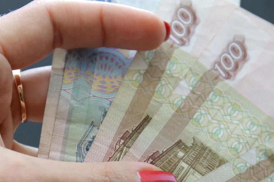 Задолженность по выплате заработной платы