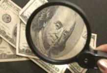 Оборотом валюты среди населения