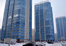 В Красноярске могут ограничить этажность возводимого жилья