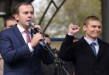 Выборы в Хакасии: почему не прошёл курс на обострение