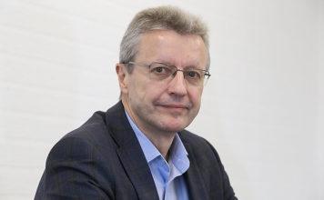 Директор макрорегиона «Сибирь» Tele2 ДМИТРИЙ КРОМСКИЙ