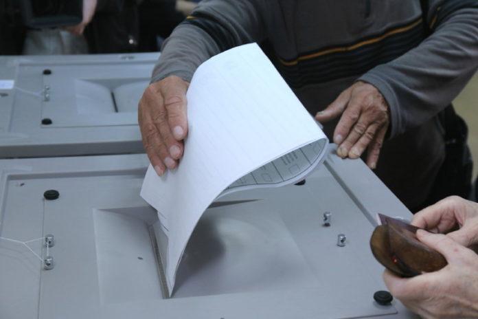 Миниатюра для: Новосибирский облизбирком отчитался о потраченных на выборы средствах