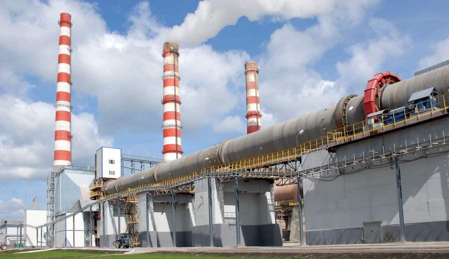 1,7 млн. тонн цемента изготовило предприятие «Топкинский цемент» за 2018 год