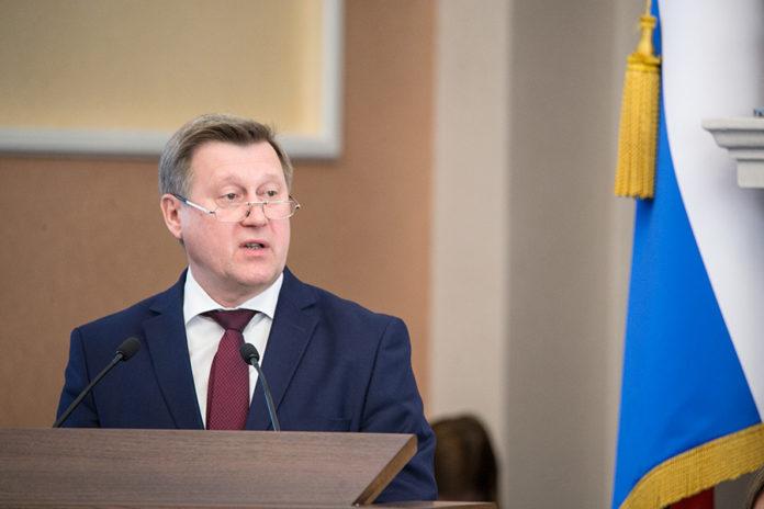 Шесть долгостроев сдадут до конца года в Новосибирске