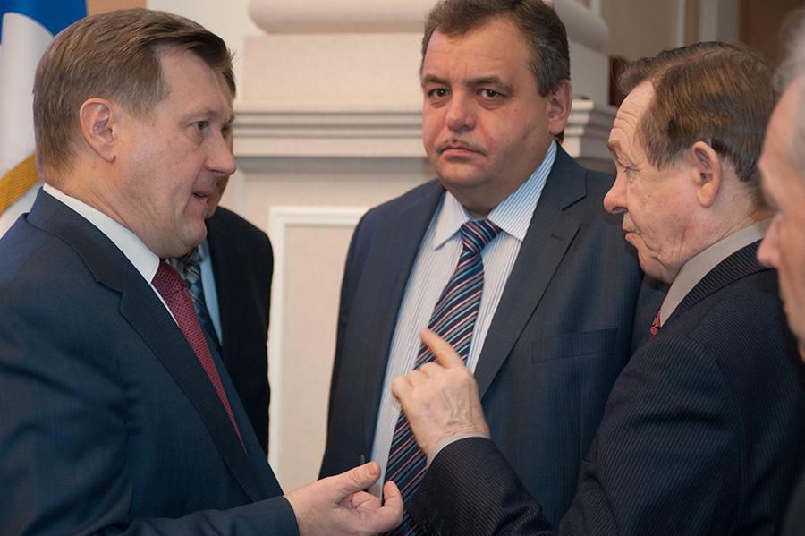 Александр Кынев: «Грамотный подход в Новосибирске — не стали всех подряд снимать с выборов» - Фото