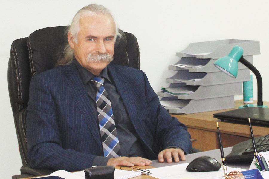Николай Яворский