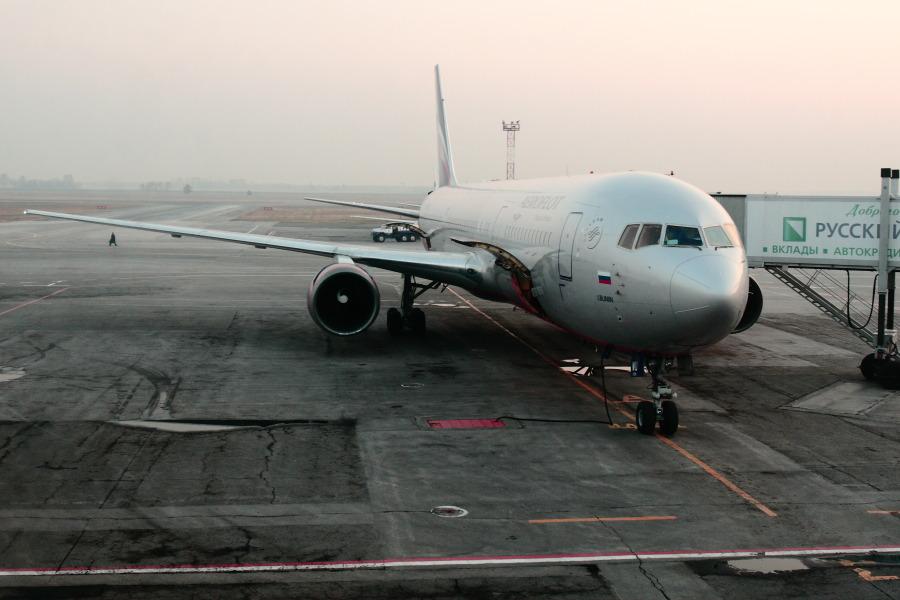 Создание хаба «Аэрофлота» в Красноярске обеспечит появление 8 новых рейсов
