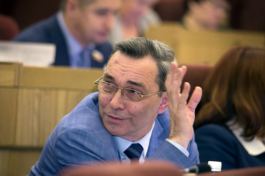 Вадим Агеенко