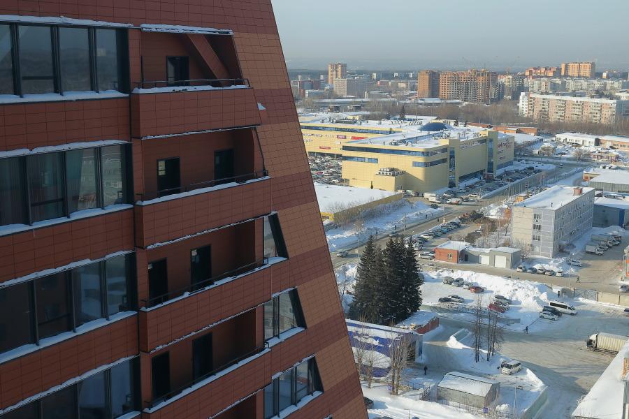 Есть ли будущее у новосибирского «Академгородка 2.0»? - Фотография