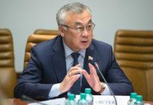 Минфин России выделил первый миллиард на строительство рудника в Забайкалье