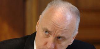 Александр Бастрыкин устроил массовое увольнение сотрудников СК в Красноярске