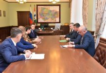 Новосибирская область и Coca-Cola подпишут соглашение о сотрудничестве