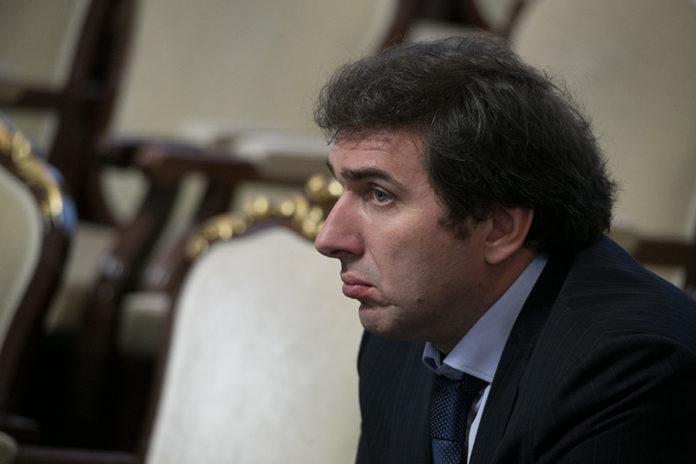 Миниатюра для: Константин Хальзов: минздрав НСО должен предоставить обоснование строительства онкодиспансера в Новосибирске до конца года