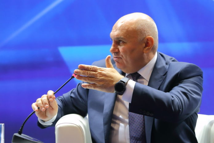 Минсельхоз РФ дал высокую оценку экспортным возможностям Новосибирской области