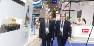 Андрей Травников возглавил делегацию Новосибирской области на Международном форуме