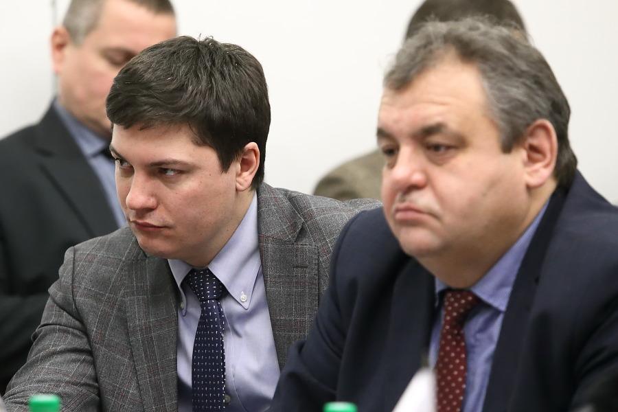 В Новосибирской организации КПРФ раскол или эволюция? - Изображение