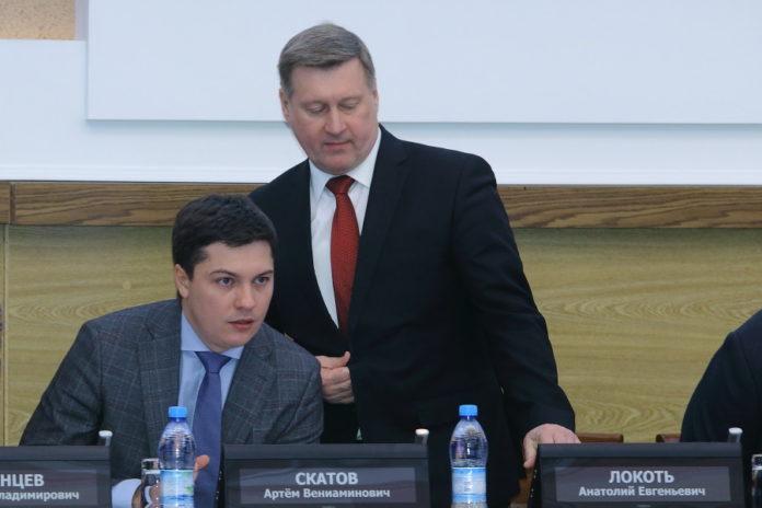 В Новосибирской организации КПРФ раскол или эволюция?