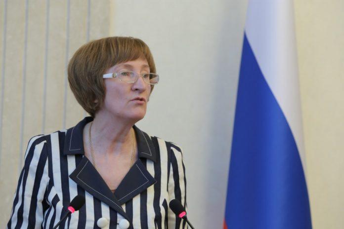 Ольга Молчанова: для создания инновационной инфраструктуры новосибирского Академгородка потребуется 150 млрд. рублей