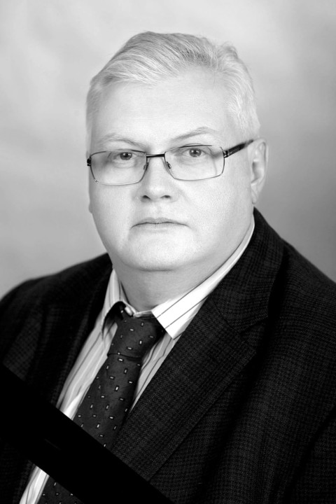 Ушел из жизни первый вице-спикер заксобрания Красноярского края