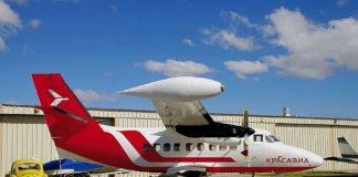 «КрасАвиа» откроет прямые рейсы из Красноярска в Абакан и обратно