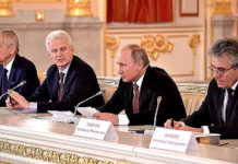 Правительство хочет разместить в Новосибирской области научно-образовательный центр