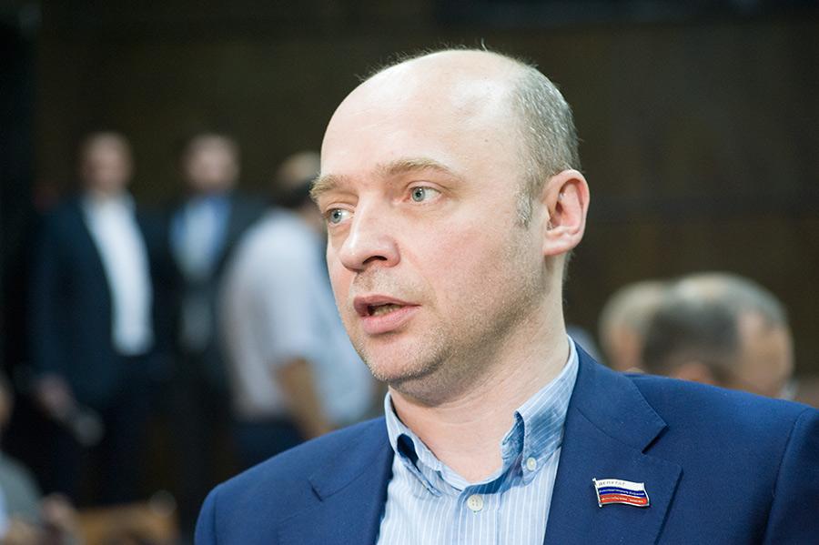 """Крикливый и Кубанов прокомментировали ситуацию вокруг новосибирского театра """"Глобус"""" - Изображение"""