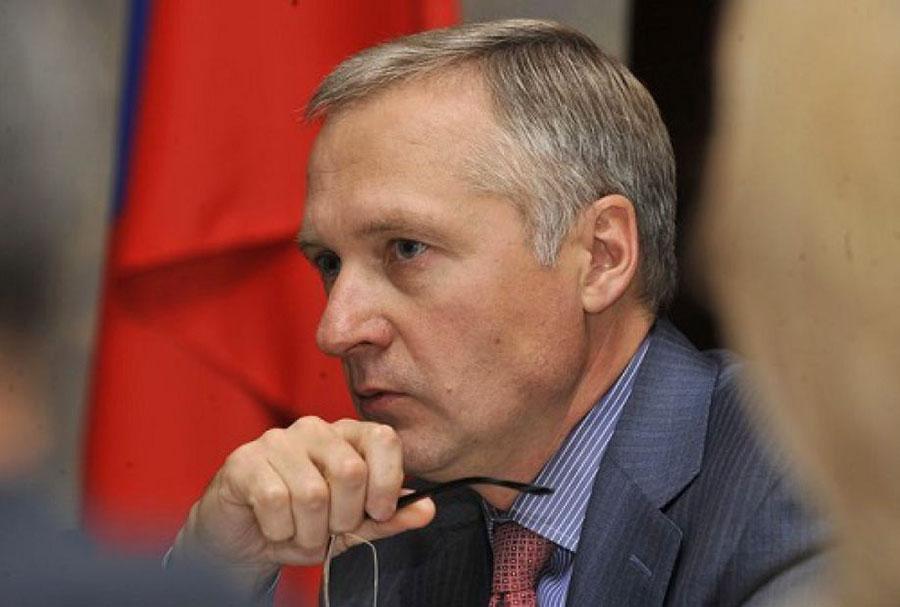 В правительстве Красноярского края назначены два замминистра