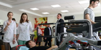 25 млрд. рублей направит Правительство региона на развитие здравоохранения