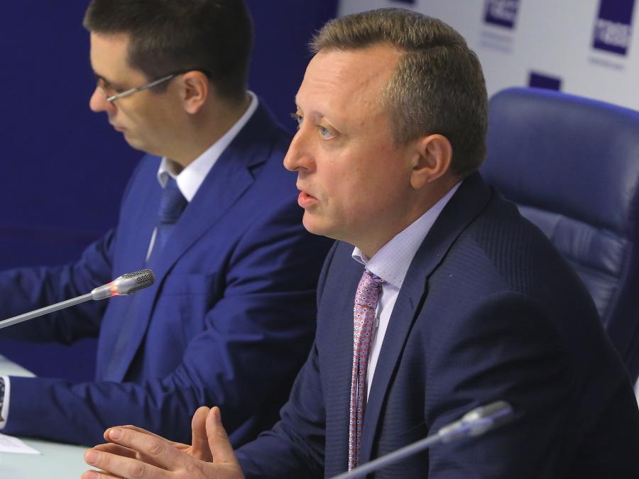 1,6 млрд. рублей направят на реализацию нацпроекта «Культура»
