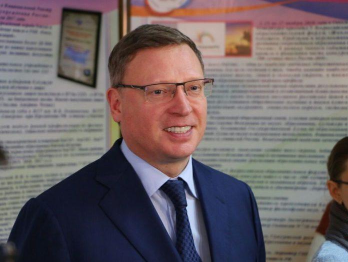 Михаил Котюков одобрил создание нового института в Омском научном центре