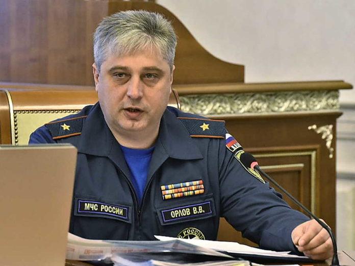 Центр координации МЧС в сибирских регионах появится в Новосибирске к 2020 году