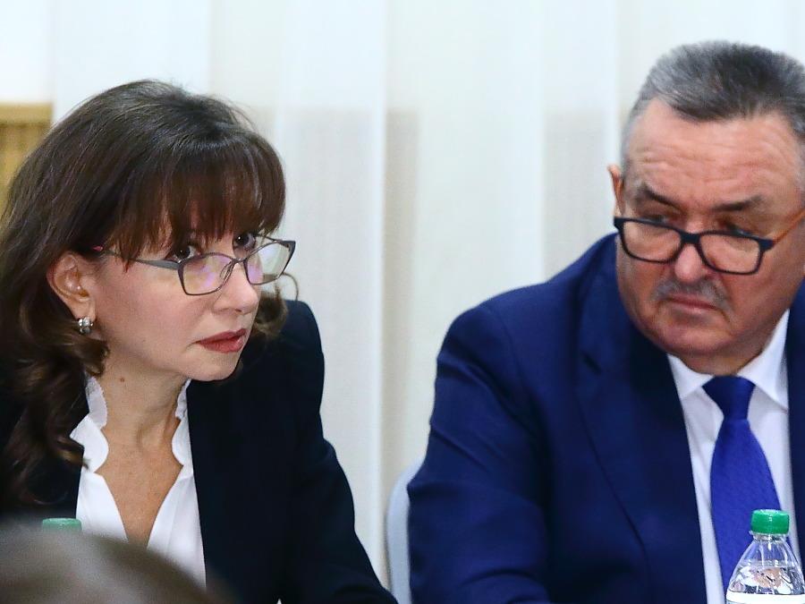 Наталья Омелёхина